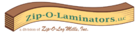 Zip-O-Laminators, LLC Logo